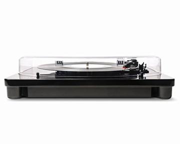 Ion Audio Classic LP   Vinyl Plattenspieler / Turntable und USB Digital Encoder - inkl. Converter Software (MAC/PC) - 4