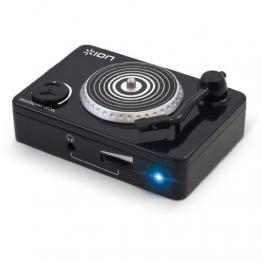 Ion Audio Vinyl Forever   Plattenspieler-zu-Computer Adapter (USB) - inkl. Software für PC / Mac - 1