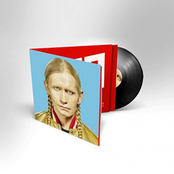 Jenseits von Köpenick (Inklusive MP3 Downloadcode) [Vinyl LP] - 2