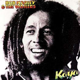 Kaya (2013 Remastered) (Limited Edition)  [Vinyl LP] - 1