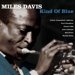 Kind Of Blue (Amazon Edition) - 1