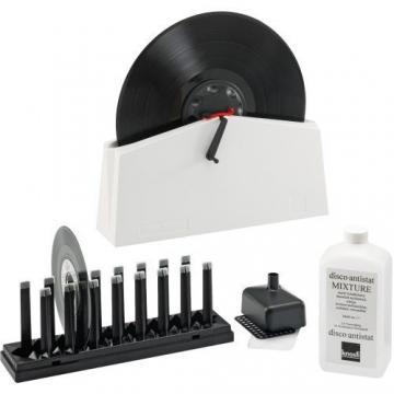 Knosti Disco Antistat MK II Plattenwaschmaschine Vinyl Cleaner 2. Generation - 1