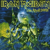 Live After Death (Live) [Digitally Re-Mastered] - 1