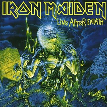 Live After Death (Live) [Digitally Re-Mastered] - 1