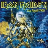 Live After Death [Vinyl LP] - 1