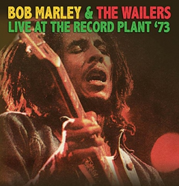 Live at the Record Plant 73 [Vinyl LP] - 1