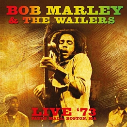 Live in 73 (180 Gr.Lp) [Vinyl LP] - 1