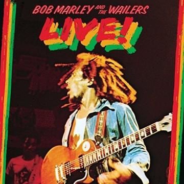 Live! (Limited Lp) [Vinyl LP] - 1