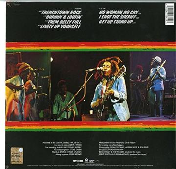 Live! (Limited Lp) [Vinyl LP] - 2