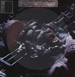 Man On The Edge [Vinyl LP] - 1