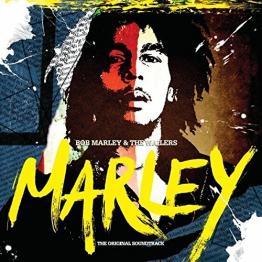 Marley - the Original Soundtrack [Vinyl LP] - 1