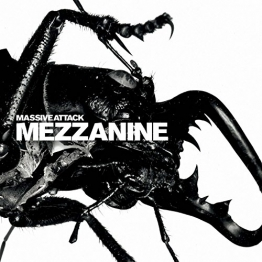 Mezzanine (Virgin 40 Limited Edition) [Vinyl LP] - 1
