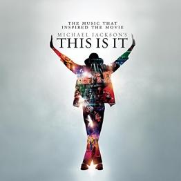 Michael Jackson's This Is It [Vinyl LP] - 1