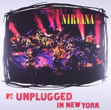 MTV Unplugged In New York (Back-To-Black-Serie) [Vinyl LP] - 1