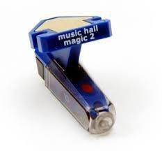 Music Hall mmf 2.2 mit Tonabnehmer Magic II und Staubschutzhaube - 2