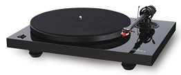 Music Hall mmf 2.2 mit Tonabnehmer Tracker und Staubschutzhaube - 1