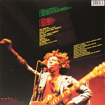 Natty Dread (Limited Lp) [Vinyl LP] - 2