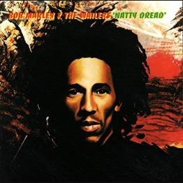 Natty Dread (Limited Lp) [Vinyl LP] - 1