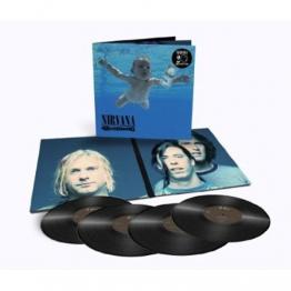 Nevermind (Remastered) Deluxe Version [Vinyl LP] - 1