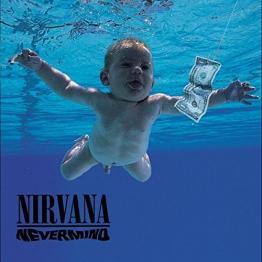 Nevermind [Vinyl LP] - 1
