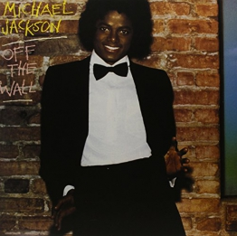 Off the Wall (Remastered) [Vinyl LP] - 1