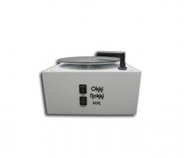 Okki Nokki Plattenwaschmaschine Weiß - 1