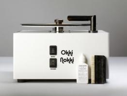 Okki Nokki RCM mk IV (aktuelle Version) Record Cleaning Machine Plattenwaschmaschine   Weiss - 1