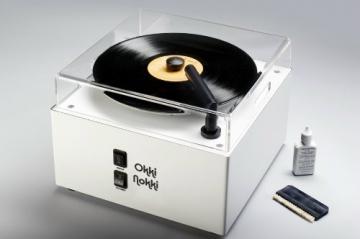 Okki Nokki Staubschutz Haube für Okki Nokki MKII Plattenwaschmaschine - 1