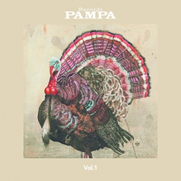 Pampa Vol.1 (3lp+Mp3) [Vinyl LP] - 1