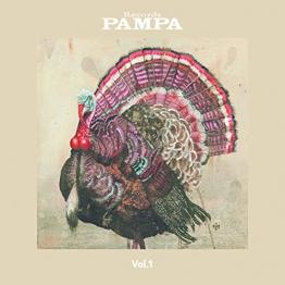 Pampa Vol.1 (3lp+Mp3) [Vinyl LP] - 1