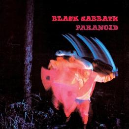 Paranoid (Lp+Mp3,180g) [Vinyl LP] - 1
