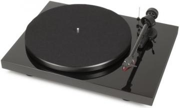 Pro-Ject Debut Carbon Premium schwarz | Vinyl Galore