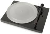 Pro-Ject Debut Carbon Esprit schwarz (DC), Ortofon 2MRED - 1