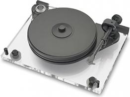 Pro-Ject PerspeX Plattenspieler (ohne Tonabnehmer) - 1