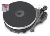 Pro-Ject Plattenspieler RPM 5.1 Super Pack | Vinyl Galore