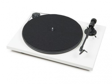 Pro-Ject Primary Weiss - 1