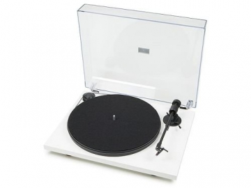 Pro-Ject Primary Weiss - 2
