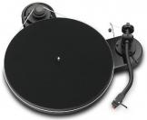 Pro-ject RPM 1.3 Genie Plattenspieler piano | Vinyl Galore