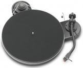 Pro-ject Rpm 1.3 Genie Plattenspieler schwarz | Vinyl Galore