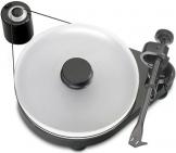 "Pro-Ject RPM 9.2 Evolution, Manueller Plattenspieler mit 9"" Carbon-Tonarm, Ohne Tonabnehmer - 1"