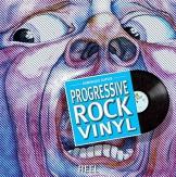 Progressive Rock Vinyl - 1