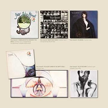 Progressive Rock Vinyl - 6