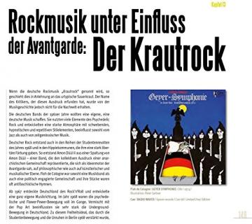 Progressive Rock Vinyl - 7
