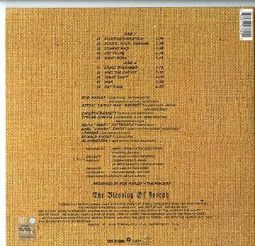 Rastaman Vibration (Limited Lp) [Vinyl LP] - 2
