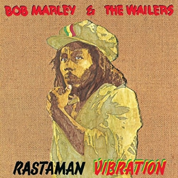 Rastaman Vibration (Limited Lp) [Vinyl LP] - 1