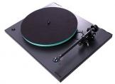 Rega Planar RP3 cool grey High End Plattenspieler - 1