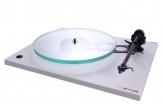 Rega Planar RP3 weiß High End Plattenspieler - 1