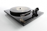 Rega RP 1 Cool Grey Plattenspieler by Rega Audio - 1