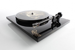 Rega RP 1 Cool Grey Plattenspieler by Rega Audio - 1