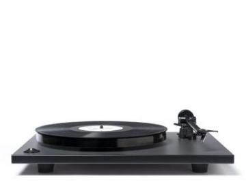 Rega RP 1 Cool Grey Plattenspieler - 1